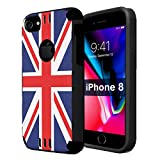 iPhone 8 Case%2C Capsule%2DCase Hybrid D