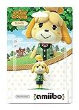 Nintendo Isabelle Summer Outfit amiibo - Nintendo Wii U
