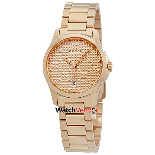 Gucci g-Timeless Ladies Reloj ya126567