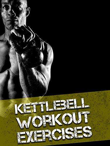 Kettlebell Workout Execises