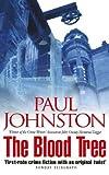 The Blood Tree, Paul Johnston, 0340717068