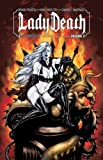 Lady Death, Mike Wolfer and Brian Pulido, 1592911668