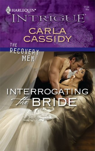 book cover of Interrogating the Bride