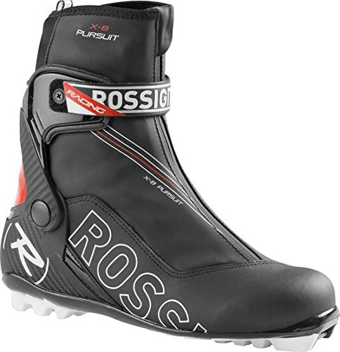 Rossignol X8 Pursuit Combi Cross-Country Ski Boots, NNN Sole, Size 46 (US Men's 11.5) by Rossignol