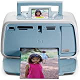 HP Photosmart A522 Compact Photo Printer