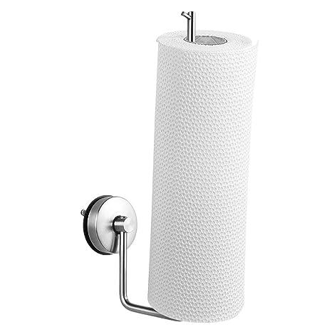 Amazon.com: YOHOM - Soporte para toallas de papel de cocina ...
