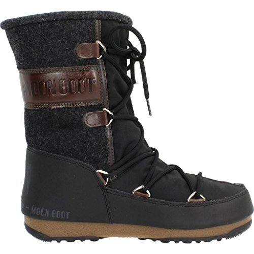 Femme Sentir Testa WP Moon Vienne E 24004400002 di Chaussures Boot moro Nero W TwxBxnf6q