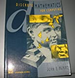 Discrete Mathematics for Computing, Munro, J., 0412456508