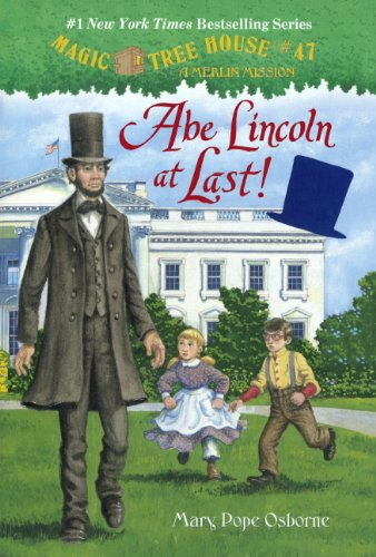 Abe Lincoln at Last! for sale  Delivered anywhere in Canada