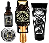 Grave Before Shave Beard Care Pack (Gentlemen's Blend) For Sale
