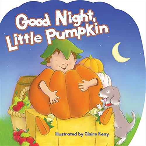 Good Night, Little Pumpkin ()