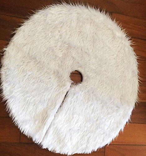 Fur Christmas Ornaments (Penta Angel 90cm/35.4