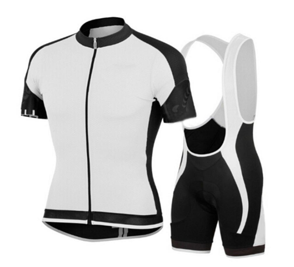 Jersey HL Outdoor-Sommer Kurzarm-Radsportbekleidung Radtrikot Kurzarm-Hosenanzug