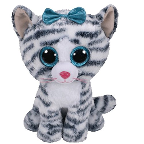 Ty Beanie Babies 36408 Boos Quinn the Cat Boo ()