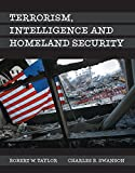 img - for Terrorism, Intelligence and Homeland Security book / textbook / text book