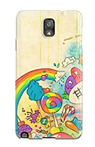 New Other Protective Galaxy Note 3 Classic Hardshell Case