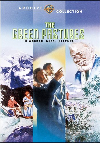 The Green Pastures -