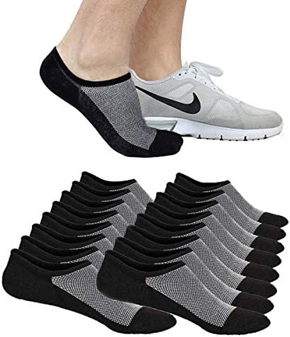 Show Socks Ankle Mens Pairs product image
