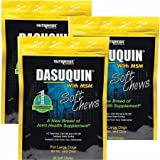Dasuquin 3PACK Soft Chews for Large Dogs with MSM (252 Chews)