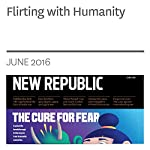 Flirting with Humanity | Moira Weigel