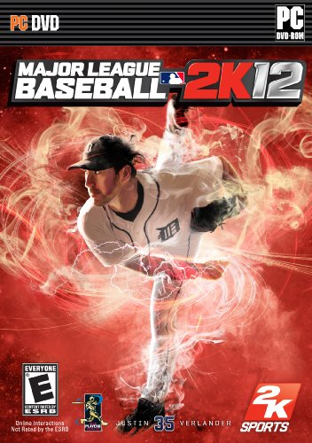 51YBmmo4d8L - Major League Baseball 2K12