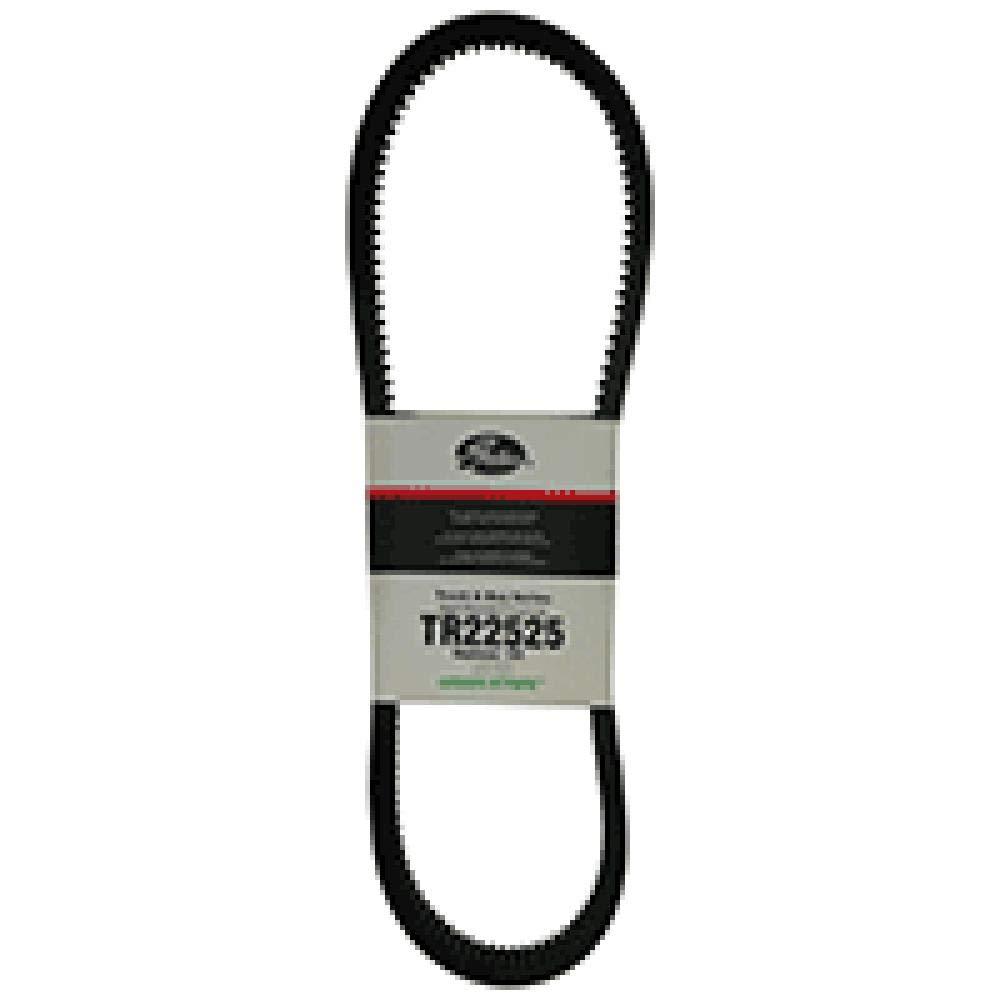 D/&D PowerDrive TP-R73784 Tisco Replacement Belt Rubber 22 53.14 Length