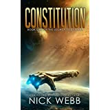 Constitution: Book 1 of The Legacy Fleet Series