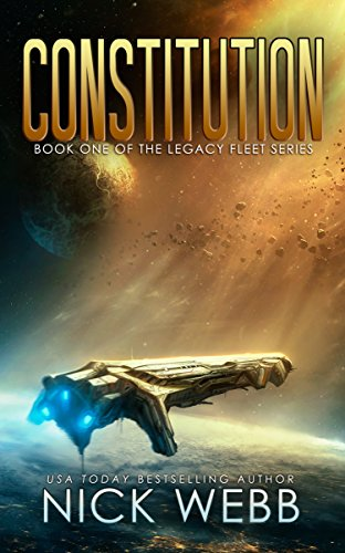 Pdf Science Fiction Constitution: Book 1 of The Legacy Fleet Series