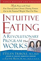 Intuitive Eating, 2nd Edition: A Revolutionary Program That Works