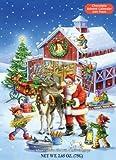 Vermont Christmas Company Ready Reindeer Chocolate