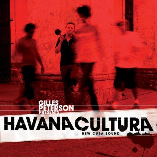 Gilles Peterson Presents Havan...