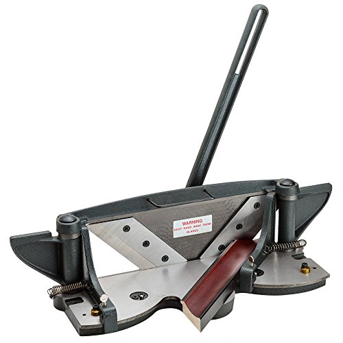 Grizzly G1690 Miter Trimmer