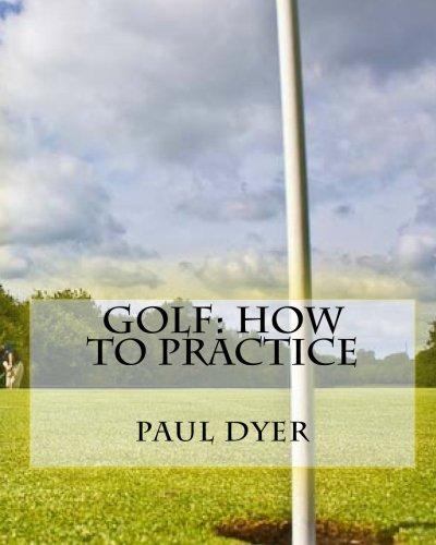 Golf Drills - 6