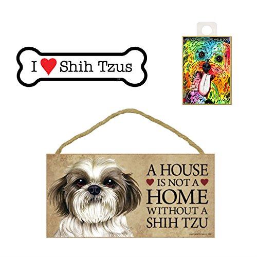 Shih Tzu Lovers - 3