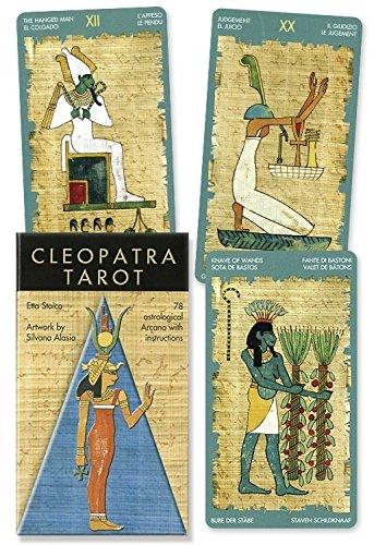 List Of The Top 10 Tarot Nefertari You Can Buy In 2019