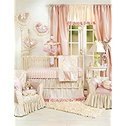 Glenna Jean Victoria Girl's 3 Piece Bedding Set