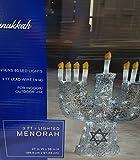 Hanukkah 3ft Lighted Menorah