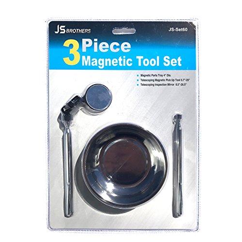 4in Magnet Pickup Tool - 4