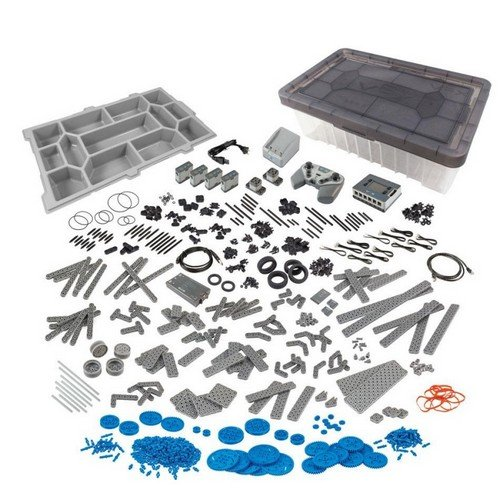 Vex Iq Starter Kit With Controller (Vex Robotics Kits)