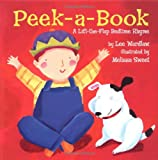 Peek-a-Book, Lee Wardlaw, 0803726392