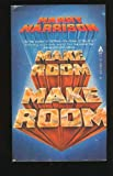 Make Room! Make Room!, Harry Harrison, 0441516041