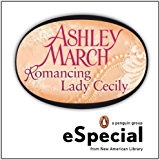 Romancing Lady Cecily (Romancing Series)