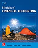 img - for Principles of Financial Accounting (Chapters 1-17) book / textbook / text book