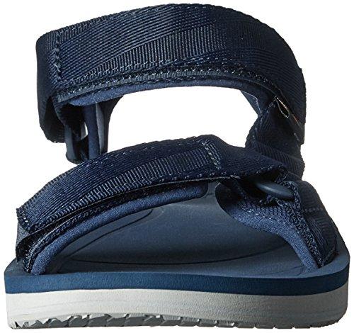 Teva Mens M Original Universal Premier Sandal Navy 4Vp6g