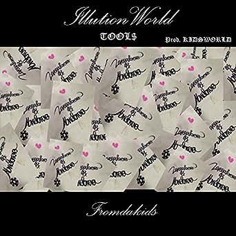 IllutionWorld by TOOL$ on Amazon Music - Amazon com