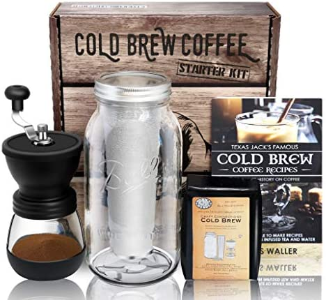 Cold Brew Coffee Starter Kit product image