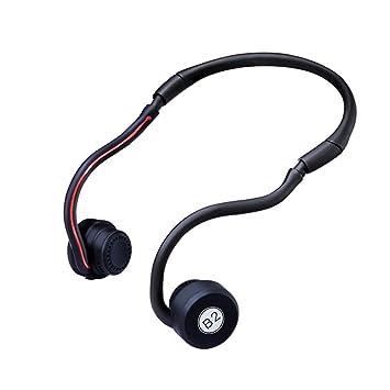 Auriculares De Conducción Ósea, Anti-Sudor, Deportes, Seguridad, Auriculares Bluetooth Inalámbricos