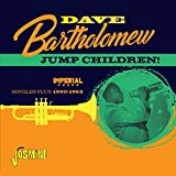 Jump Children! - The Imperial Singles Plus 1950-1962 [ORIGINAL RECORDINGS REMASTERED] 2CD SET