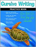 cs executive - Cursive Writing Practice Book (Flash Kids Harcourt Family Learning)