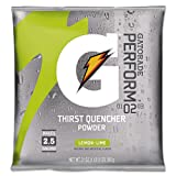 Gatorade G2 Powdered Drink Mix, Lemon-Lime, 21 Oz Packet - Includes 32 per case.